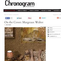 Chronogram Magazine. 2015