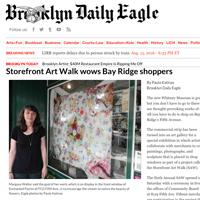 Brooklyn Daily Eagle, 2015
