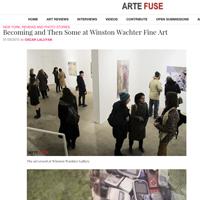 Arte Fuse, 2015
