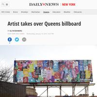 NY Daily News, 2015