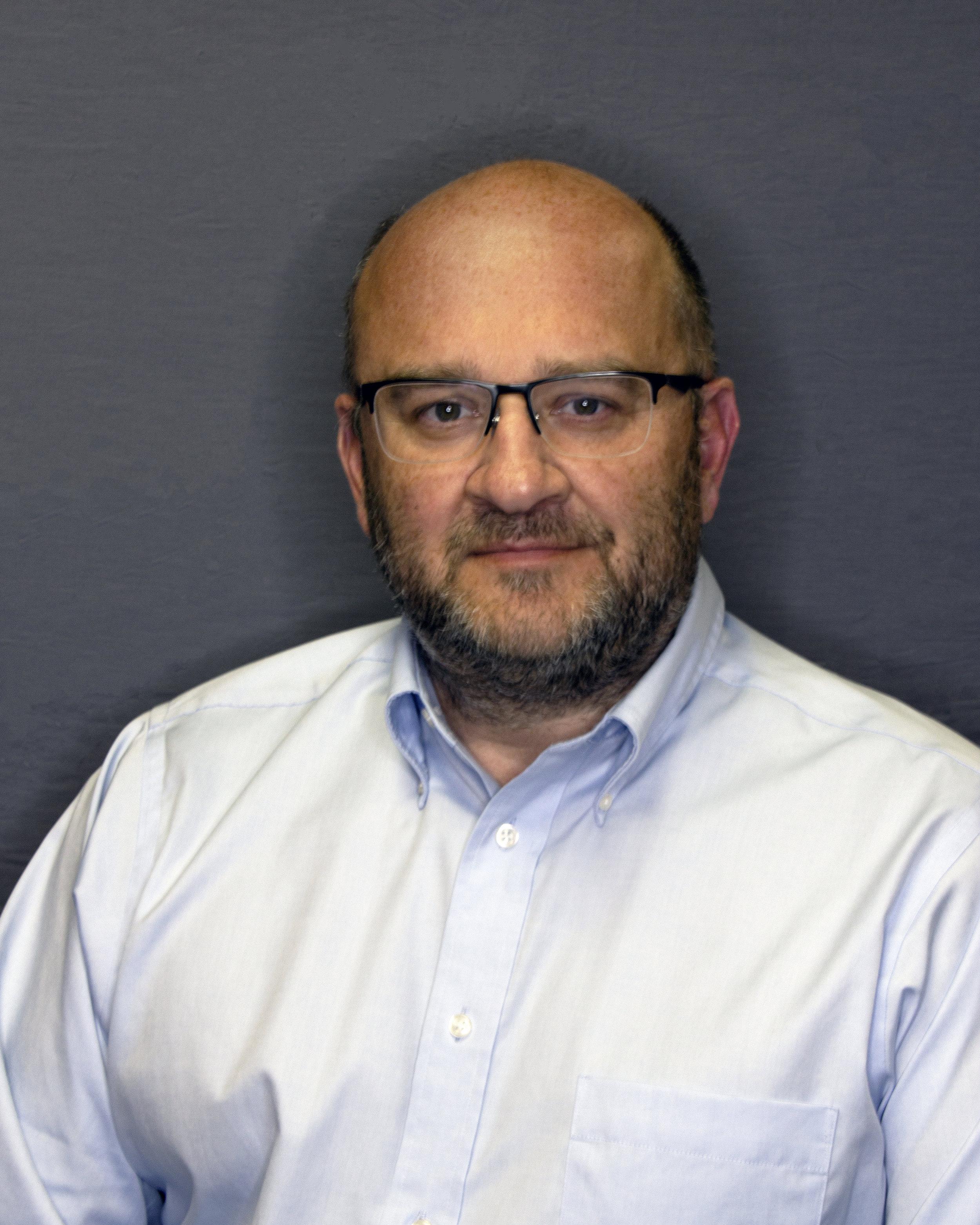 Steve Edris, CEO