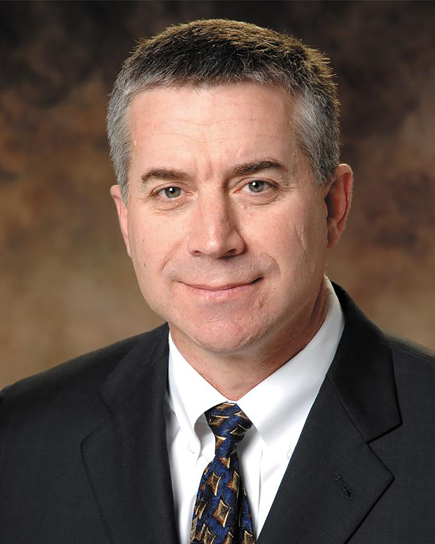 David Fischer, Partner