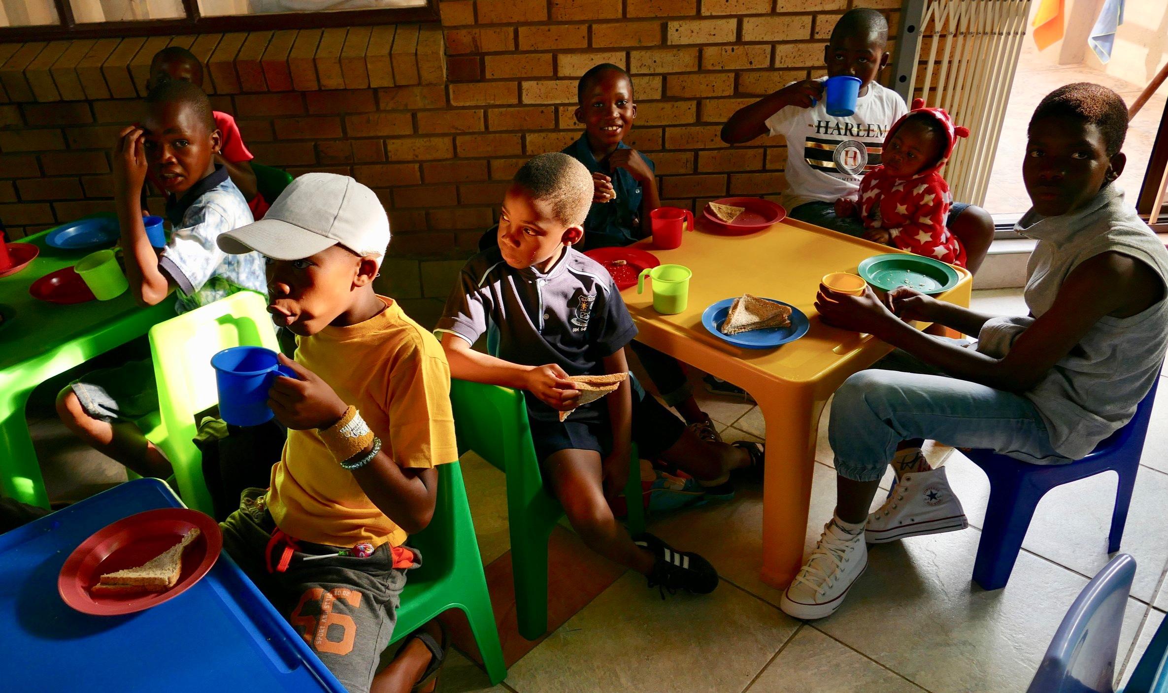 Children of House of Hope