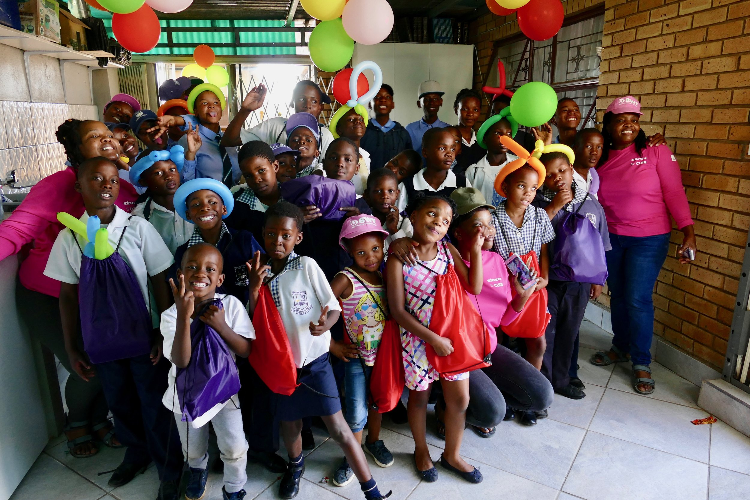 House of Hope Children