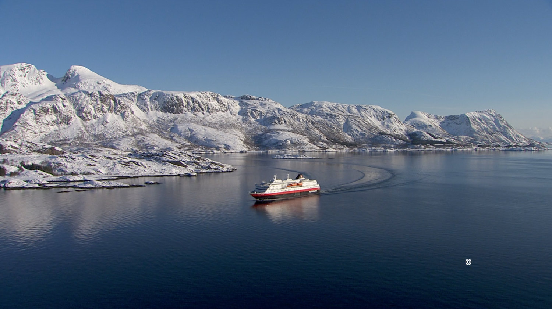 Hvordan reise til Lofoten?    TRANSPORT    SE HER