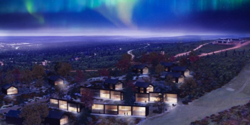 2018 - LAUNCHING VALO LEISURE & HOTELS - Launching product group for authentic and luxury retreats with development in Finland and The Netherlands.