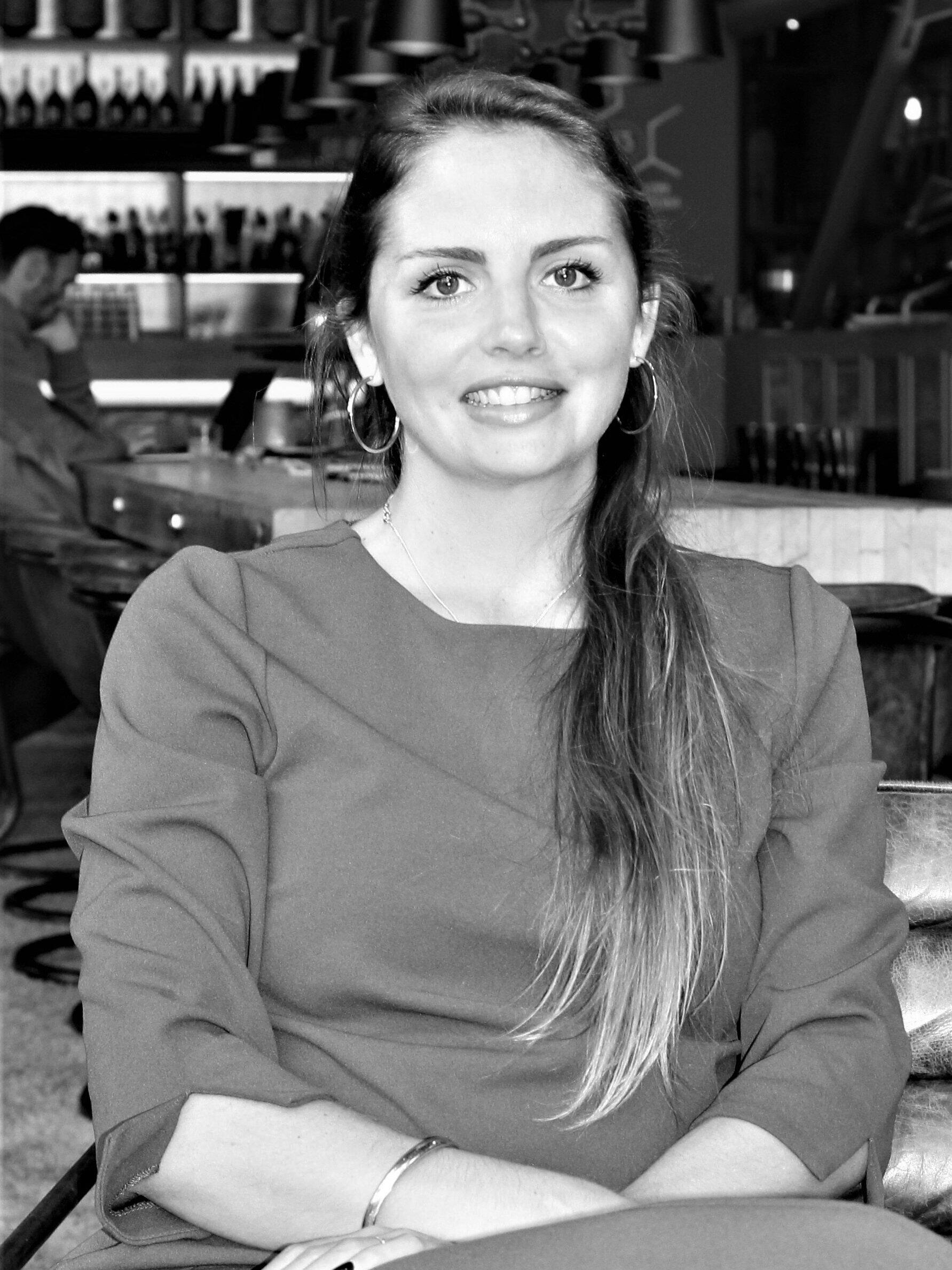 Projectontwikkelaar RED Concepts Alexa Mascini