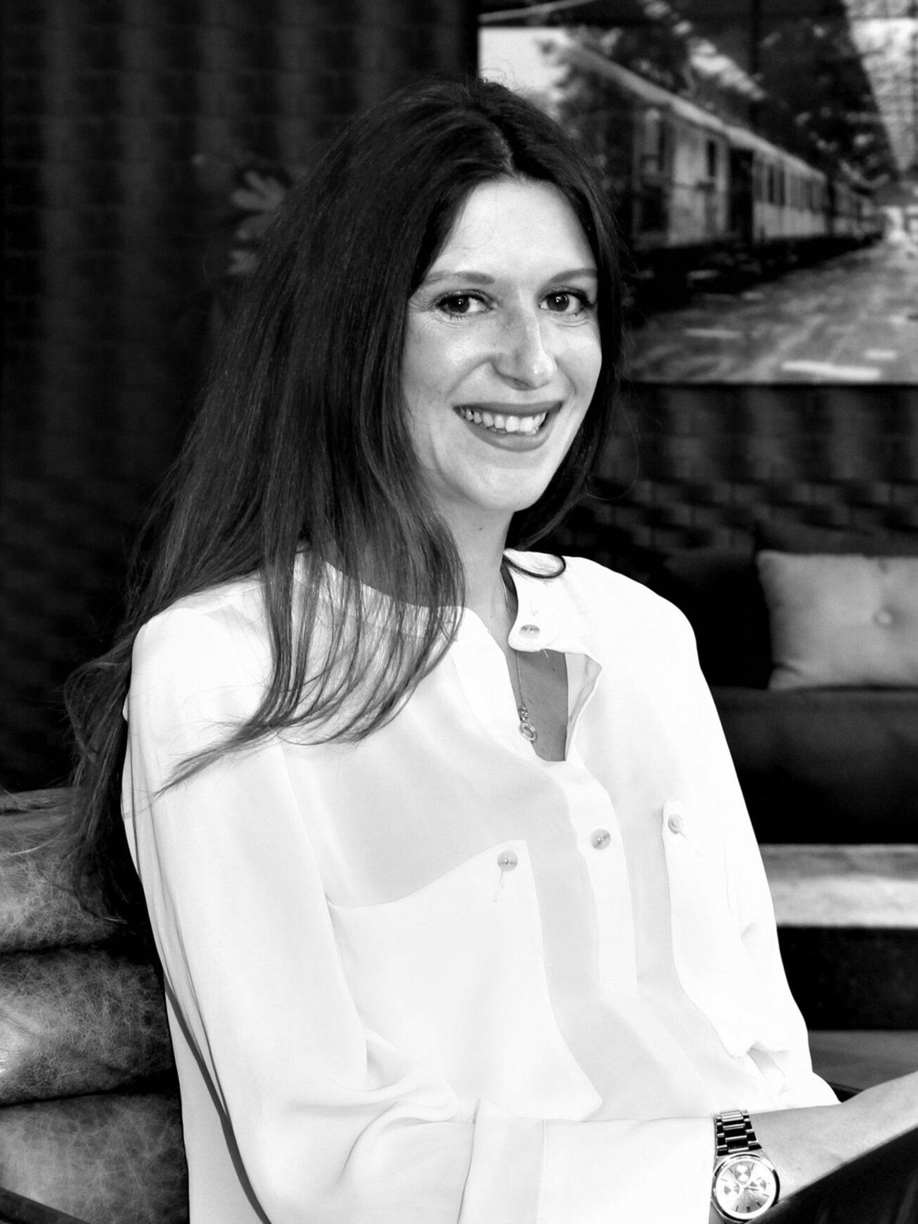Conceptontwikkelaar RED Concepts Sofie Doornenbal