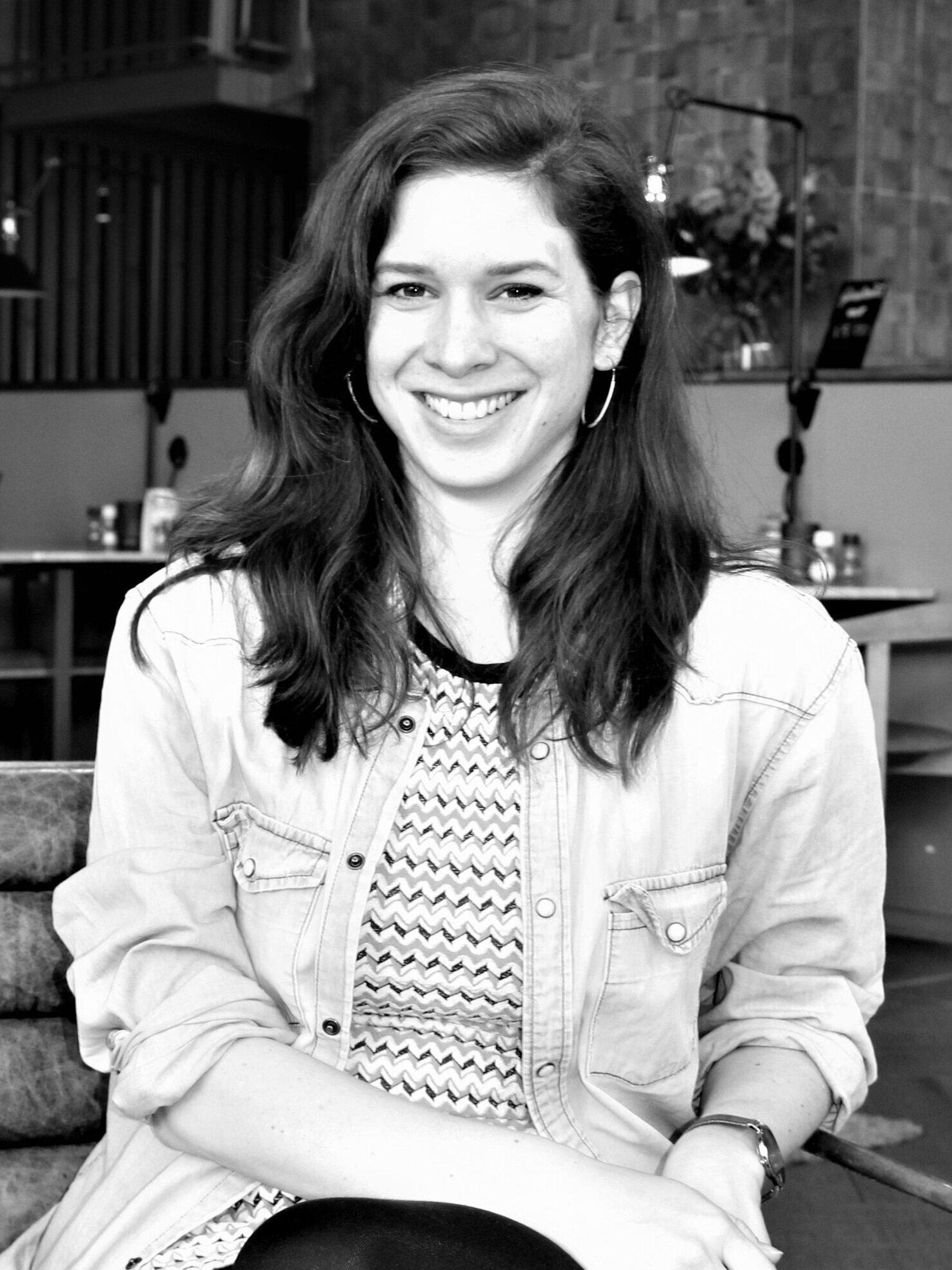 Conceptontwikkelaar RED Concepts  Lisa Barkey