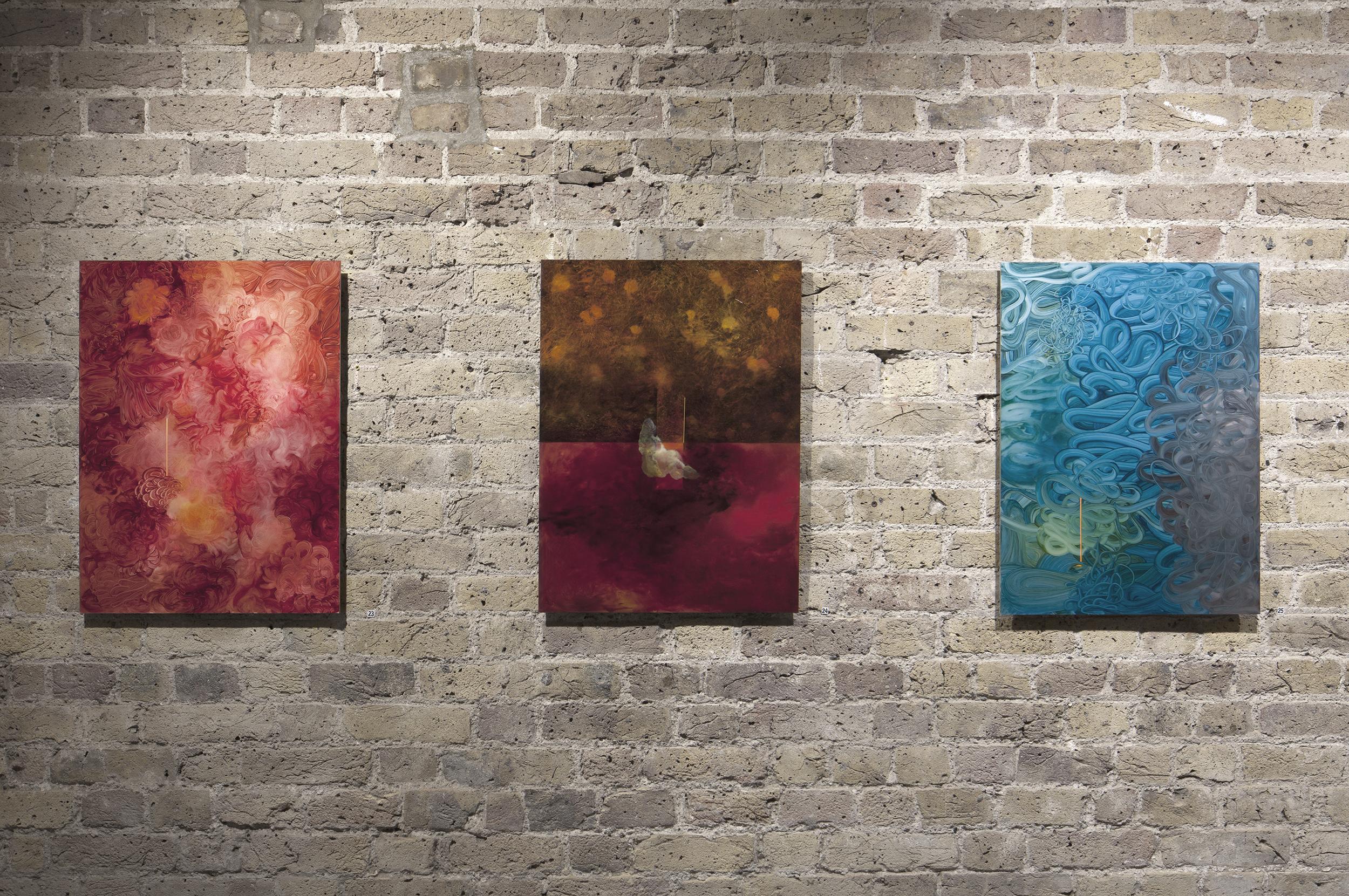 The Viral Sublime, Suzi Morris, Herrick Gallery