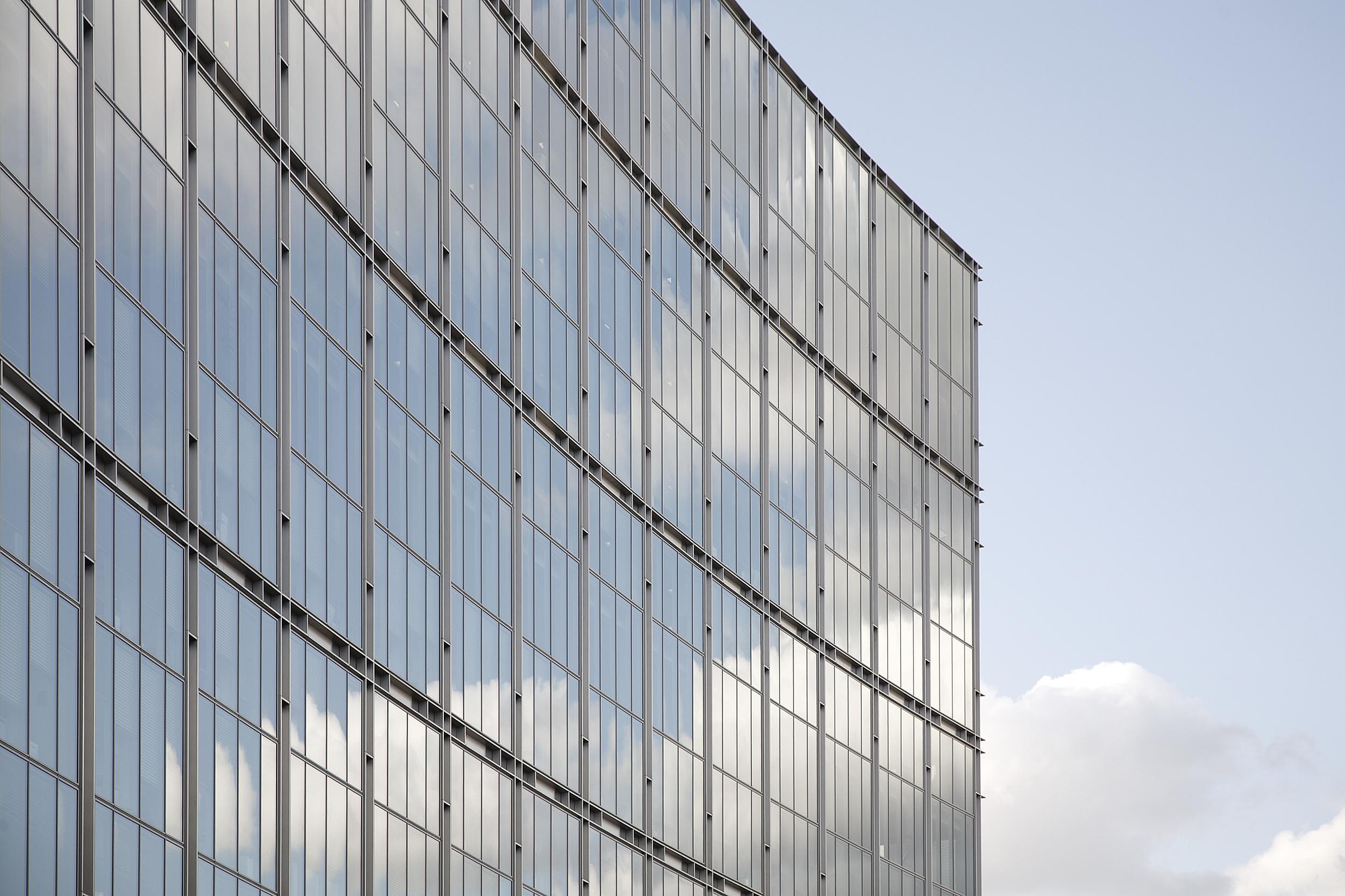 Broadgate Tower, Skidmore, Owings & Merrill