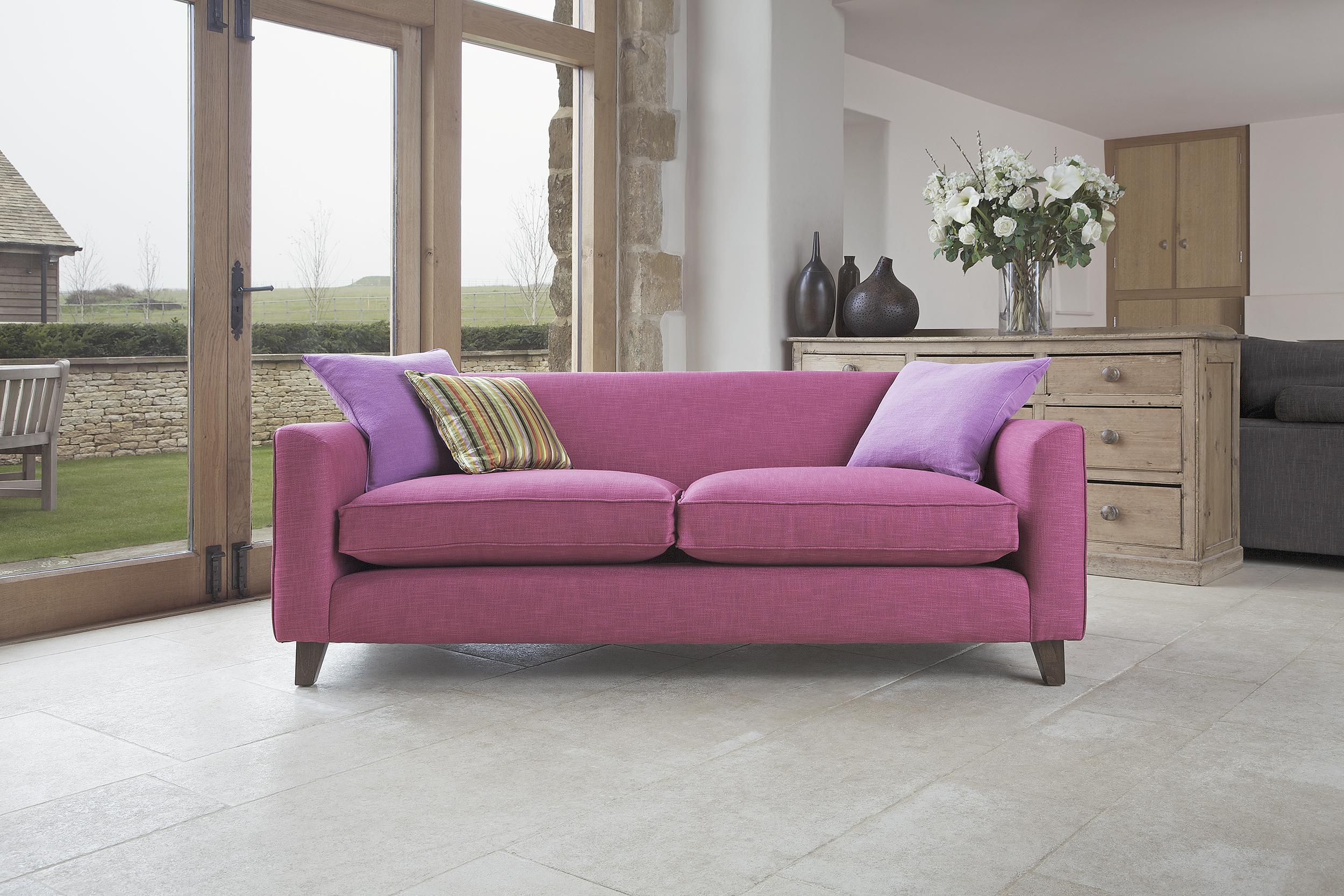 Caspa sofa, Tamarisk Designs