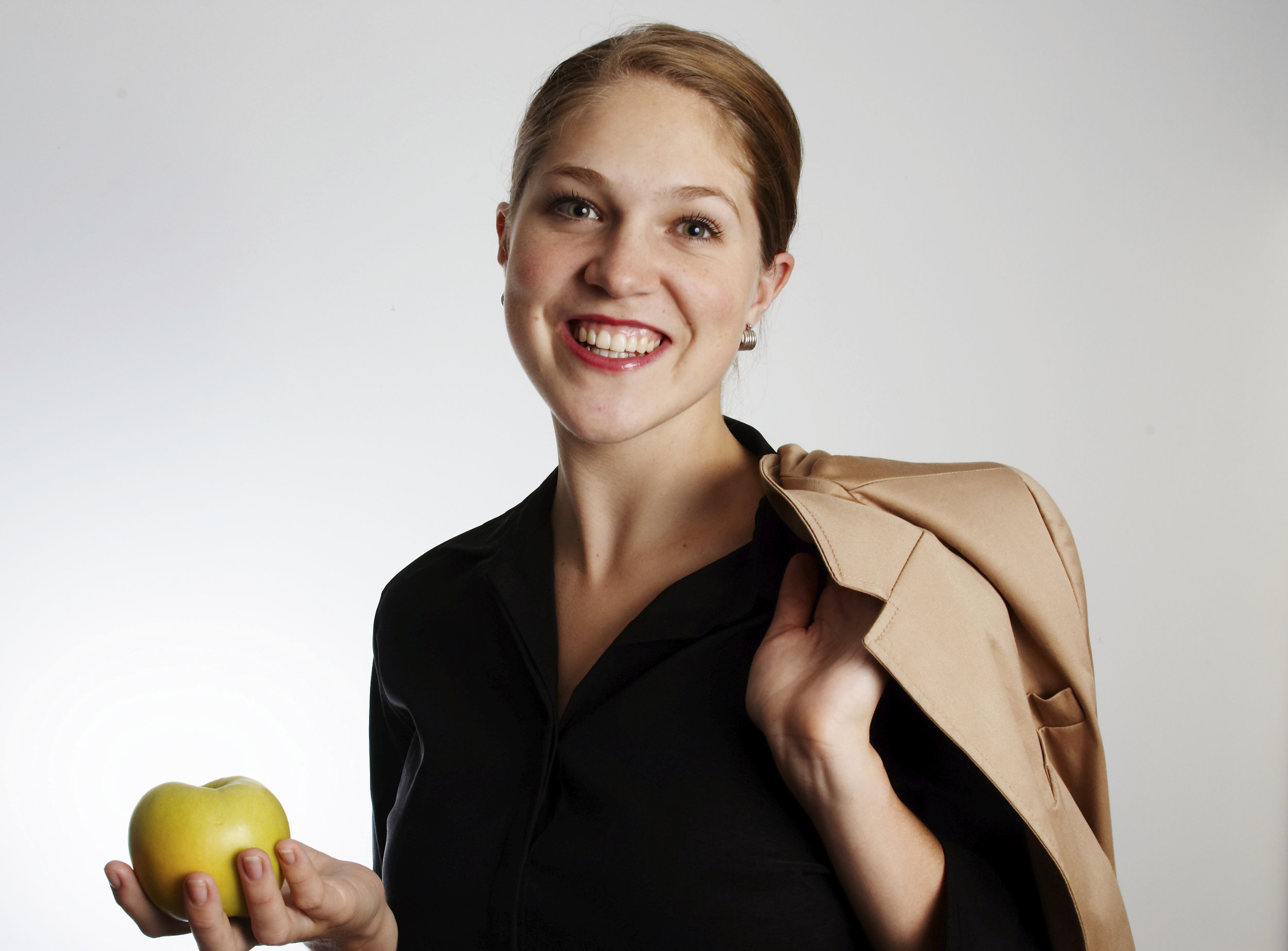 Healthy eating -