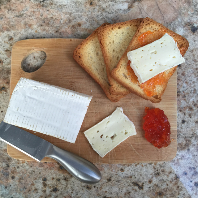 Brie & Jalapeno Jelly Toast 1.jpg