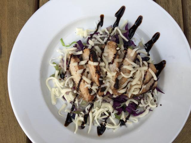 Garlic & Soy Pork Chop with Cabbage Salad 1.jpg