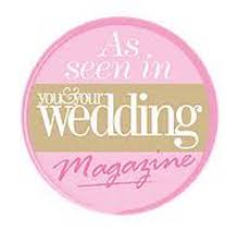 You and Your wedding badge.jpg