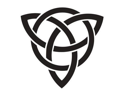 chevaliere-avec-symbole-celtique