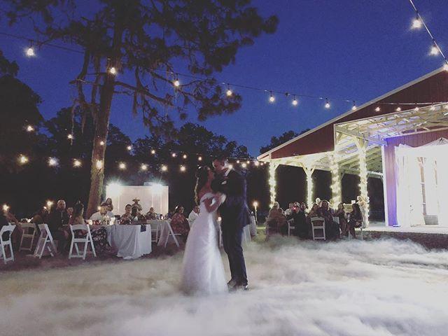 "People ask us all the time.... ""Yes, dancing on the cloud looks AMAZING outside!""⠀ .⠀ .⠀ .⠀ #floridawedding #floridaweddingplanner #weddingplanner #dayofcoordinator #dreamwedding #lakelandwedding #lakelandfl #orlandoweddings #orlandoweddingplanner #tampaweddings #tampawedding #tampaweddingplanner #tampaweddingdj #weddingdj #lakelandweddingdj #orlandoweddingdj #orlandodj #lakelandeventplanning #storybookwedding #crownentertainment #crystalbrown #cliffbrown #weddingday #dayofplanner #weddingentertainment #plantcitywedding #dadecitywedding #dadecityweddings"