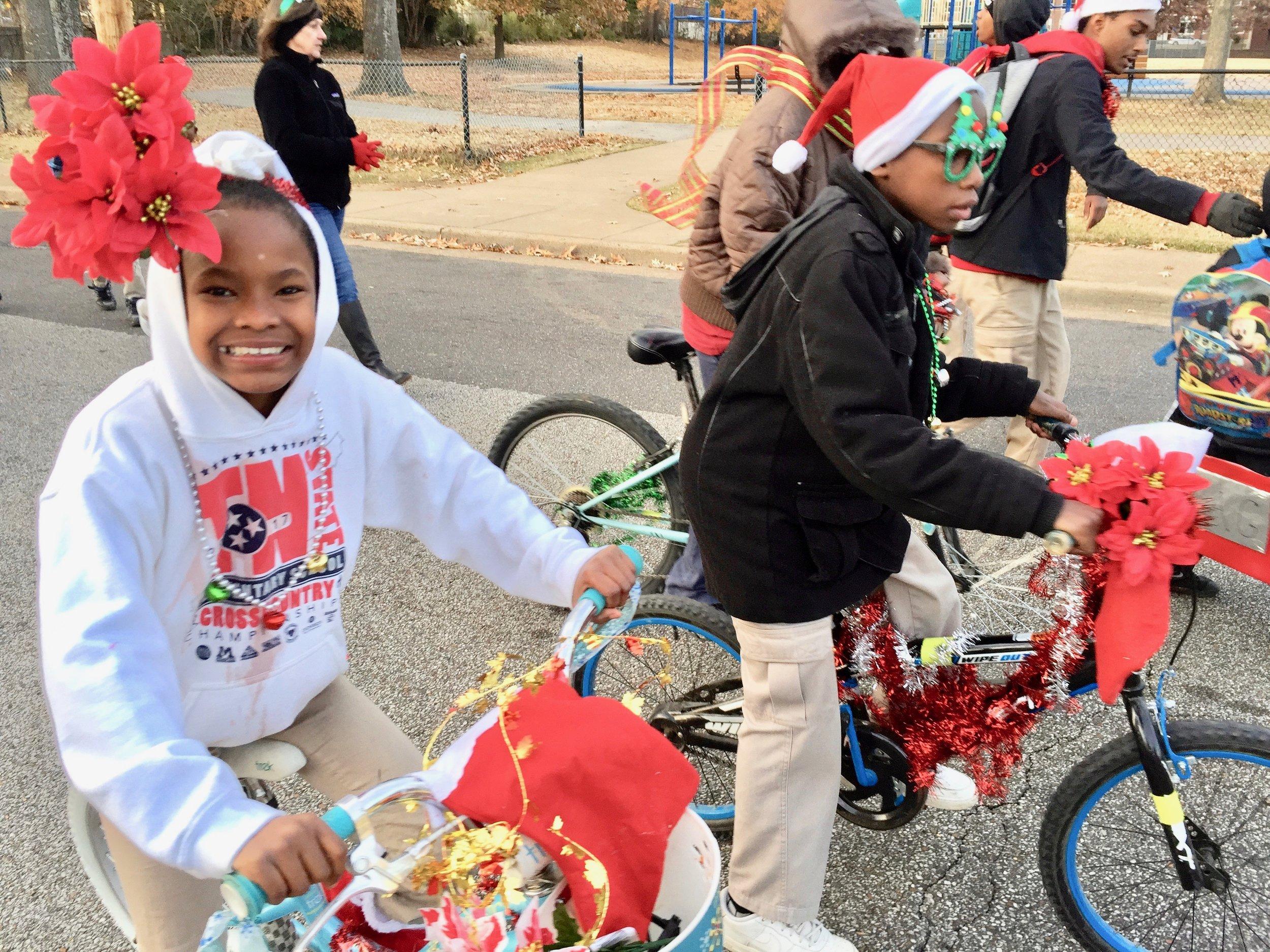 Binghamton Elementary Memphis Art Projects