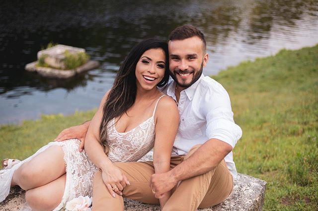 Camila e Phillype | Pre-wedding