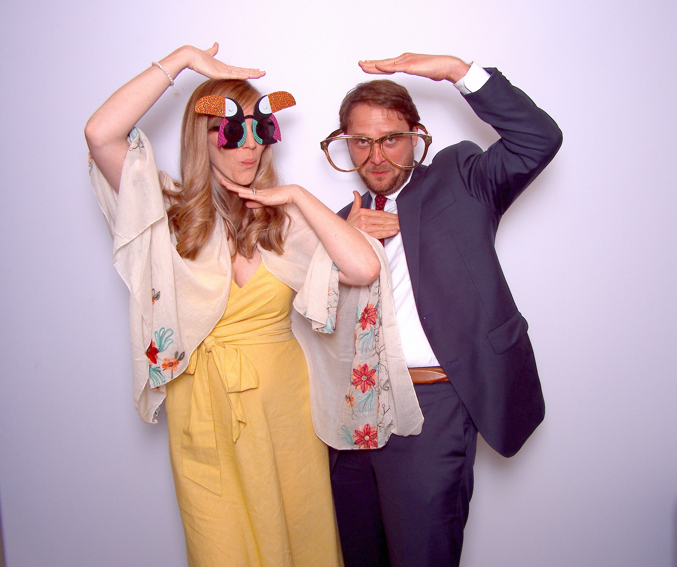 Funny Photo Booth Props