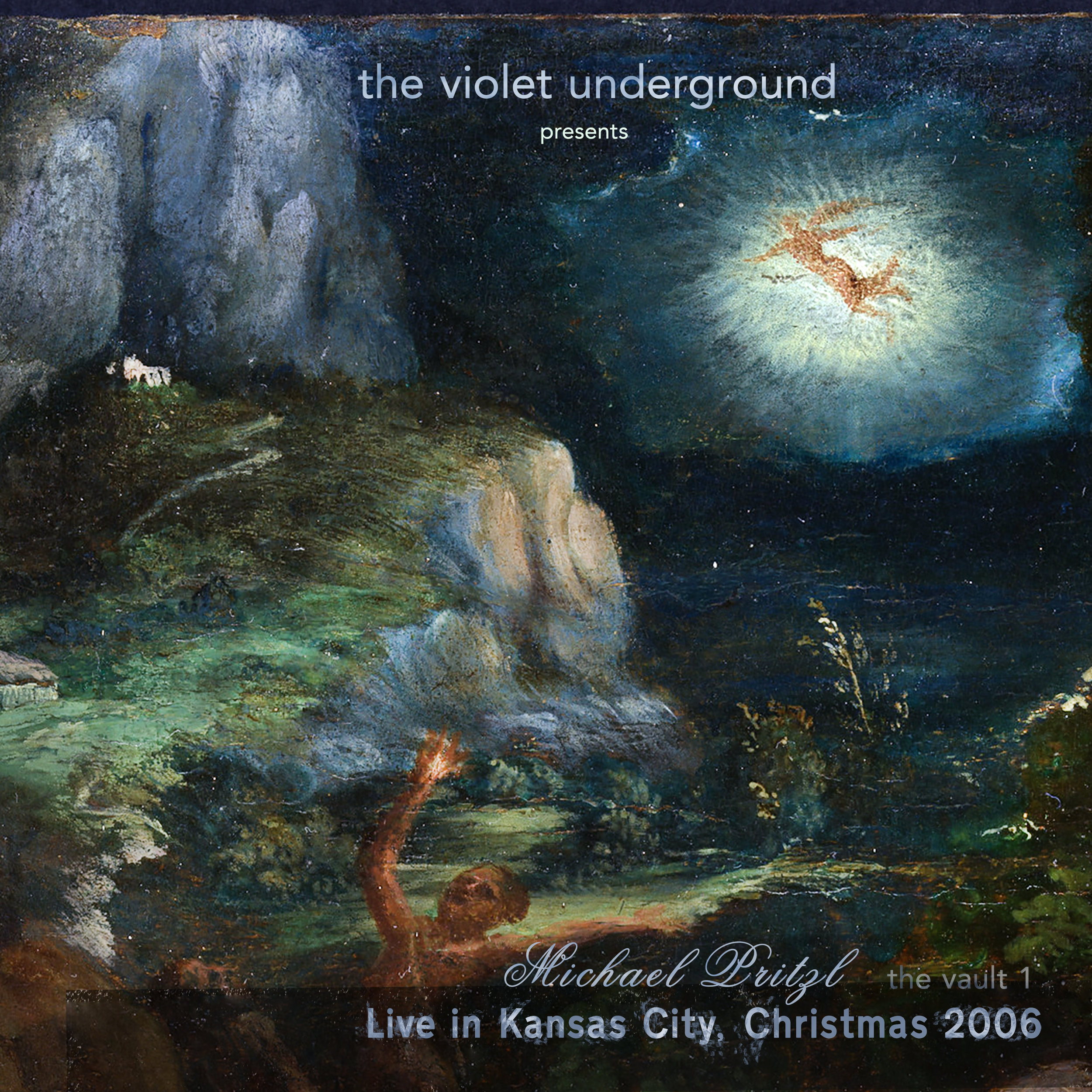 Vault 1 Michael Pritzl Kansas City Christmas 2006 Adoration.jpg