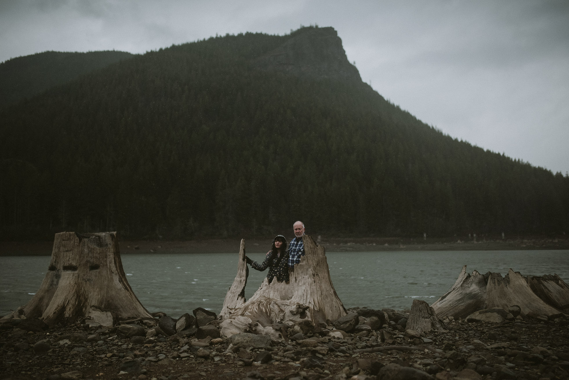family photographer rattlesnake lake