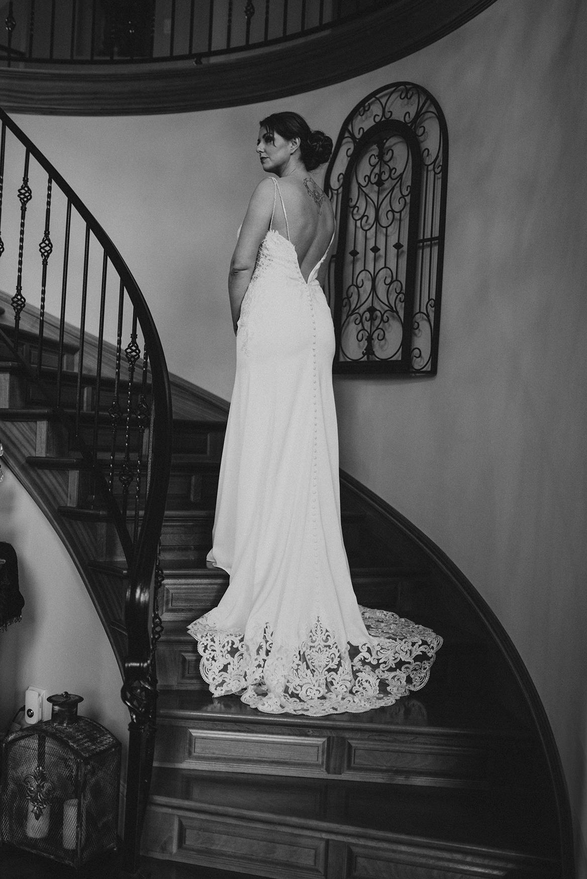 north bend wedding photographer