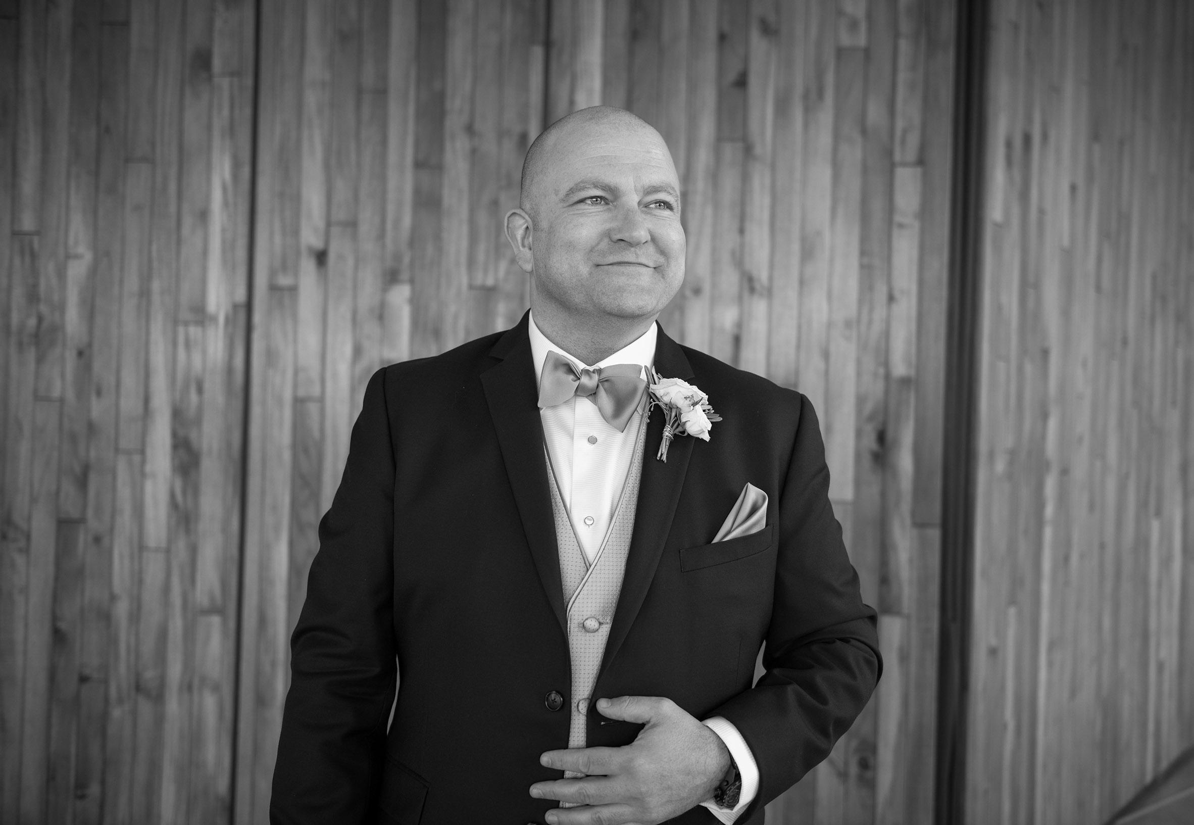 seattle groom