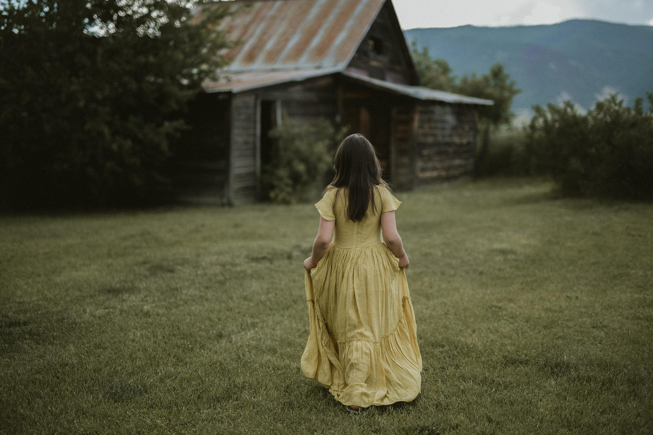 Dress made by Joyfolie