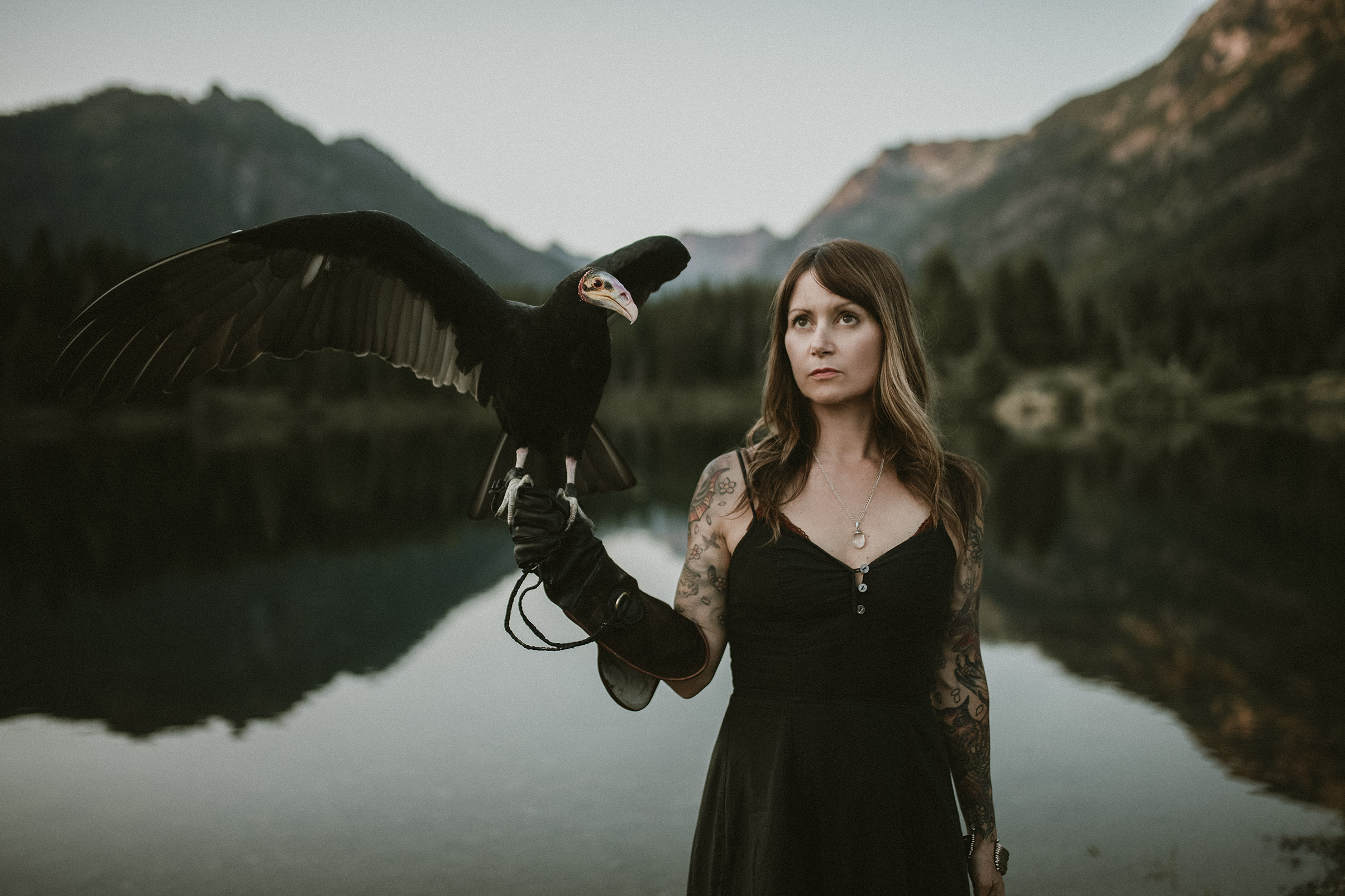 Seattle Portrait Photographer