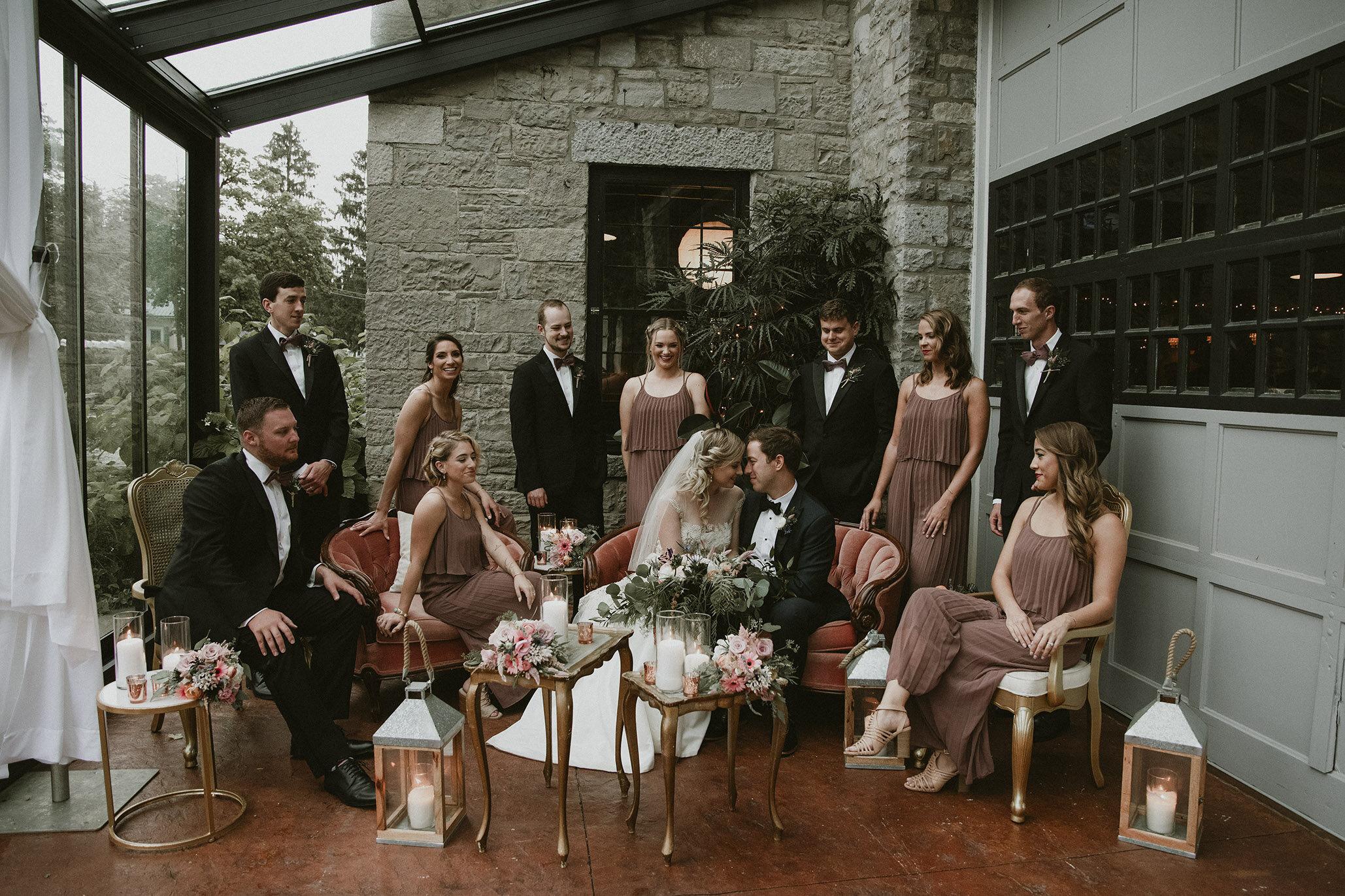 Skaneatleles Wedding Photographer