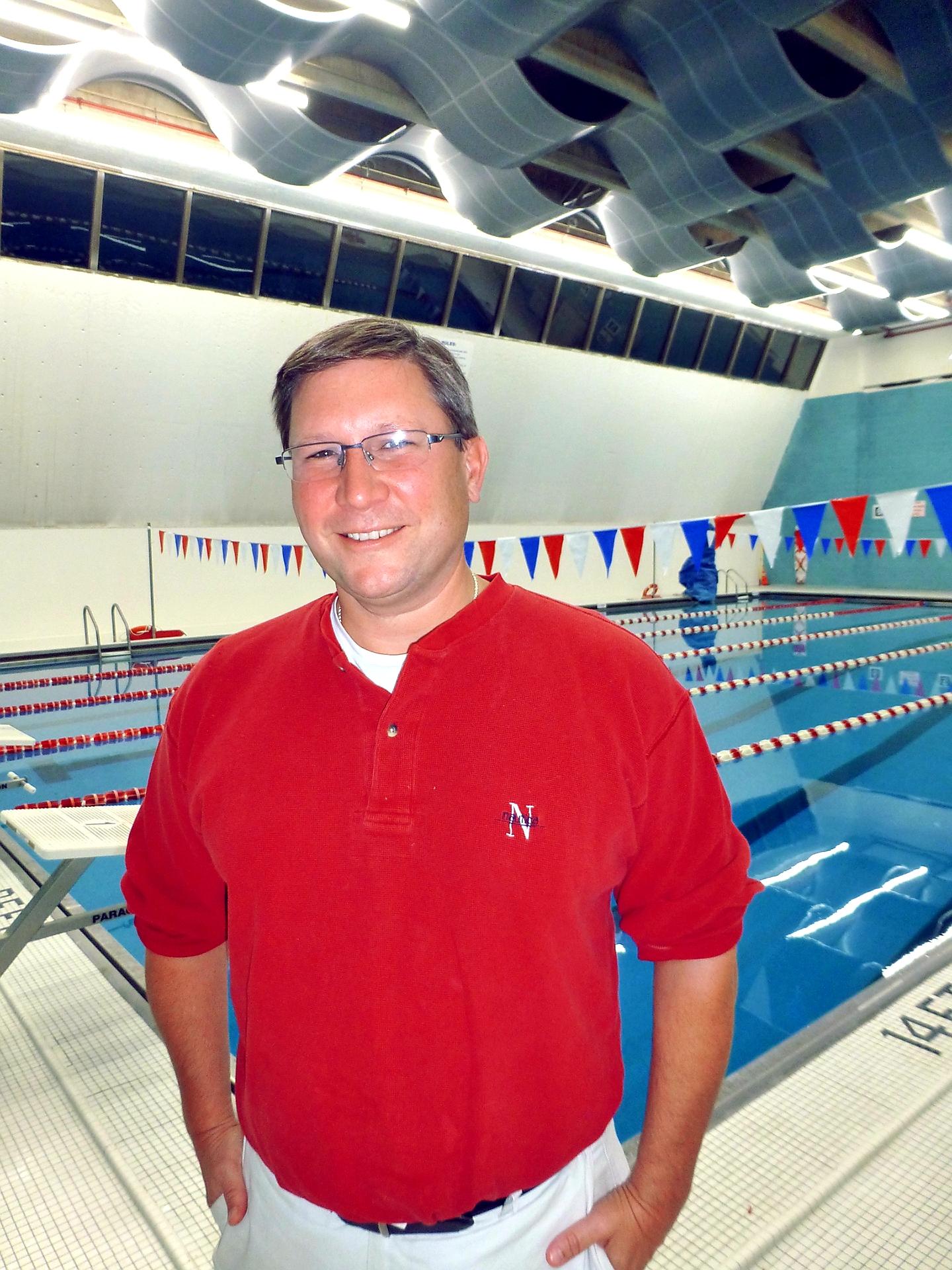 Brian Feury, Instructor