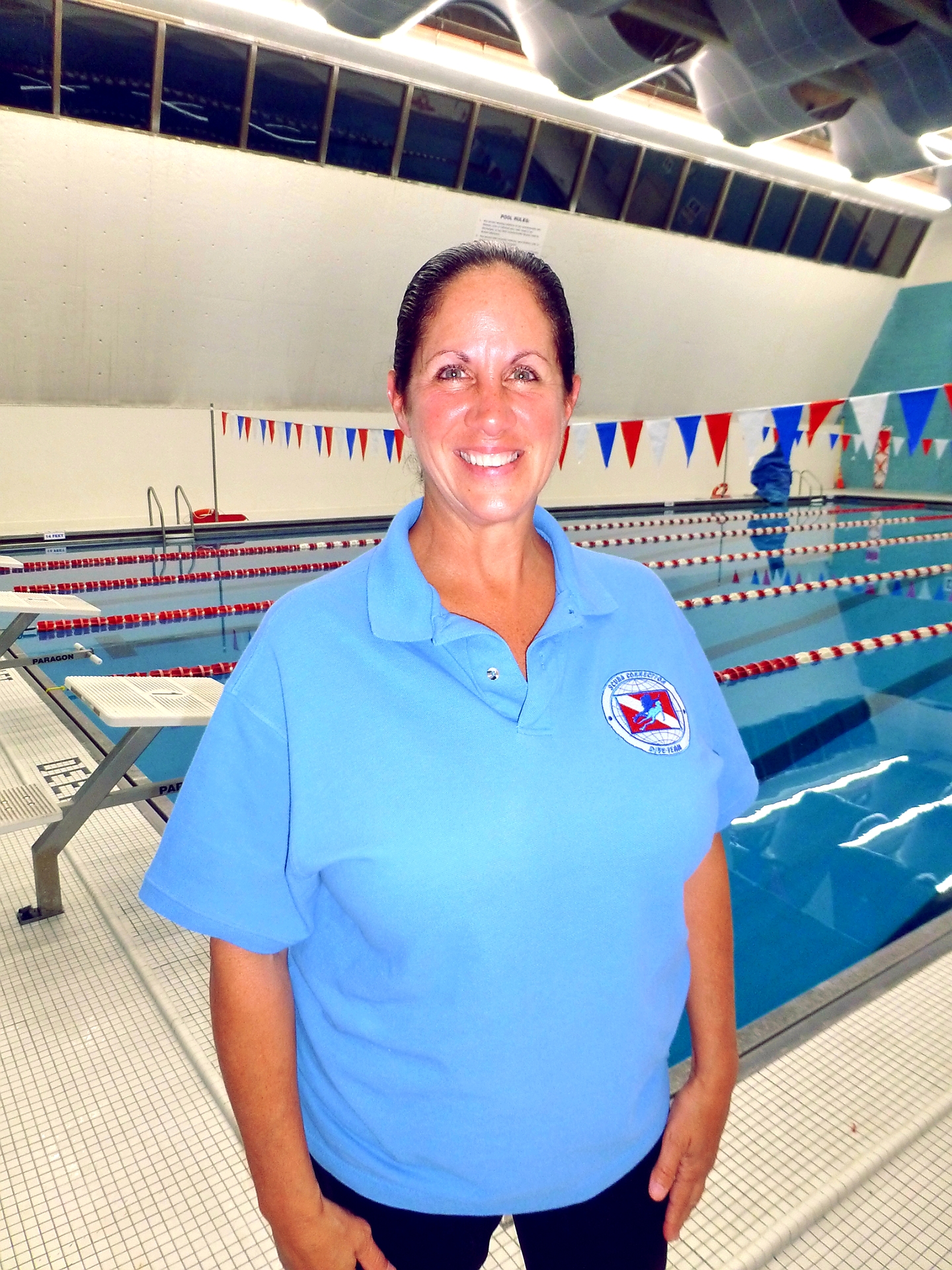 Tracy Green, Instructor