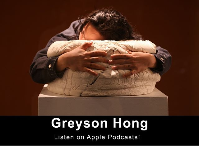#greysonhong #thefirststop #podcast #interview #art #performanceart #videoart #contemporaryart #newhaven