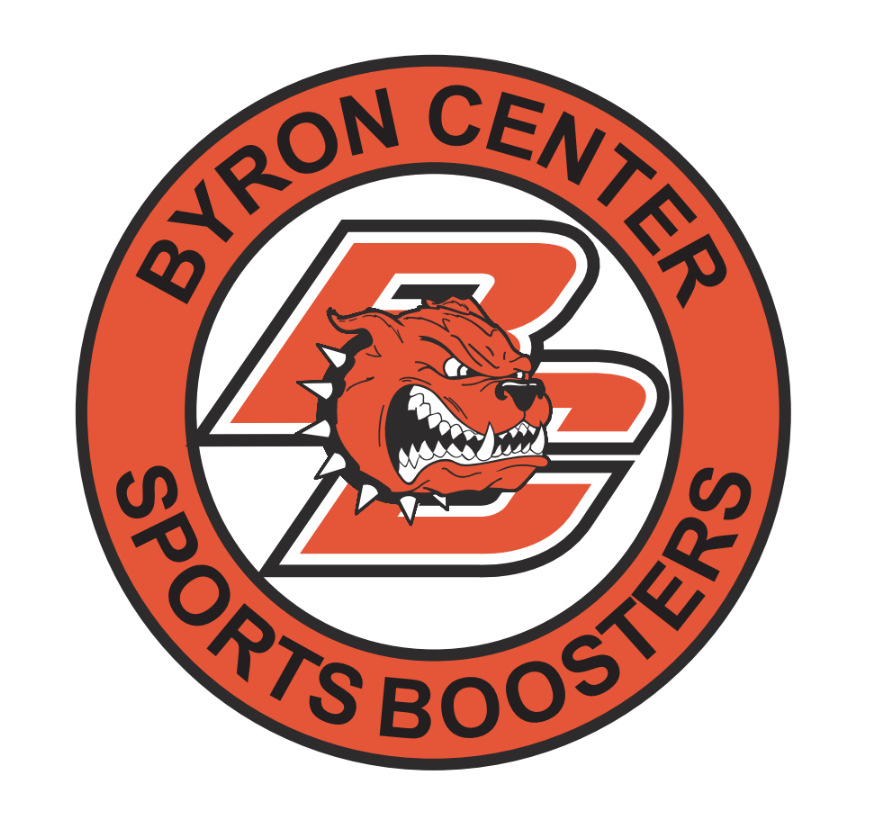 The Byron Center Sports Boosters were offically stablished in 2007 and became non-profit 501 c3 in 2018