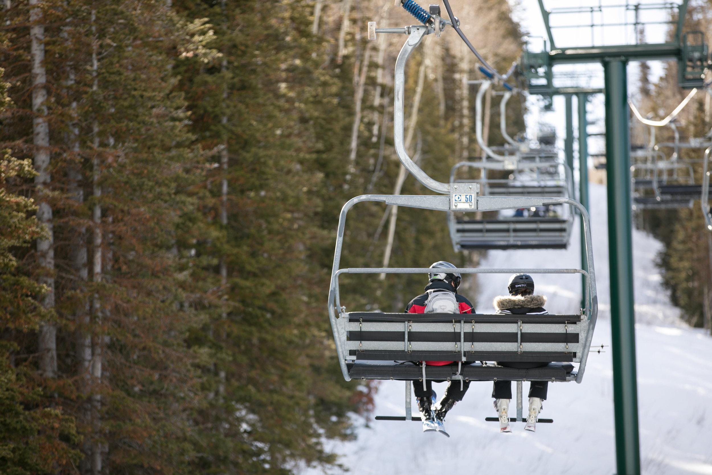 skiing proposal - deer valley resort | utah