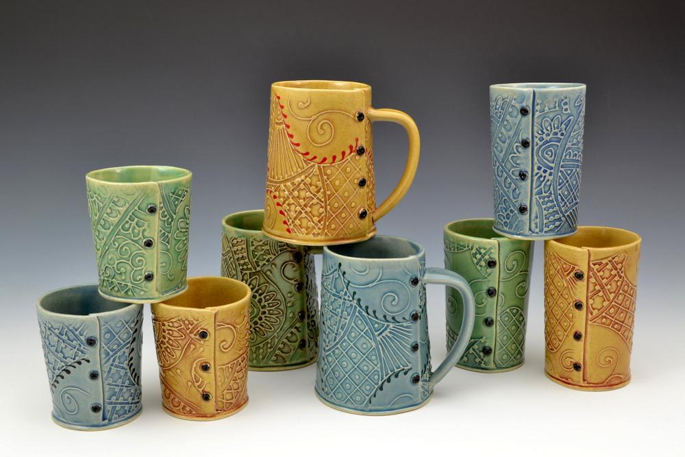 Pottery mugs.JPG