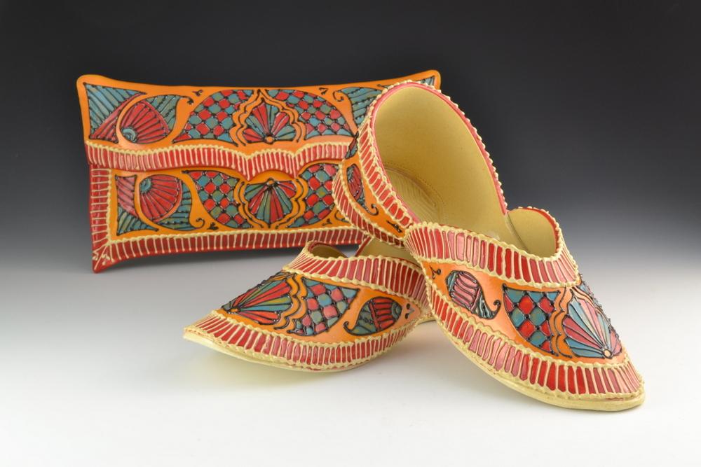 Shoe sculpture.JPG