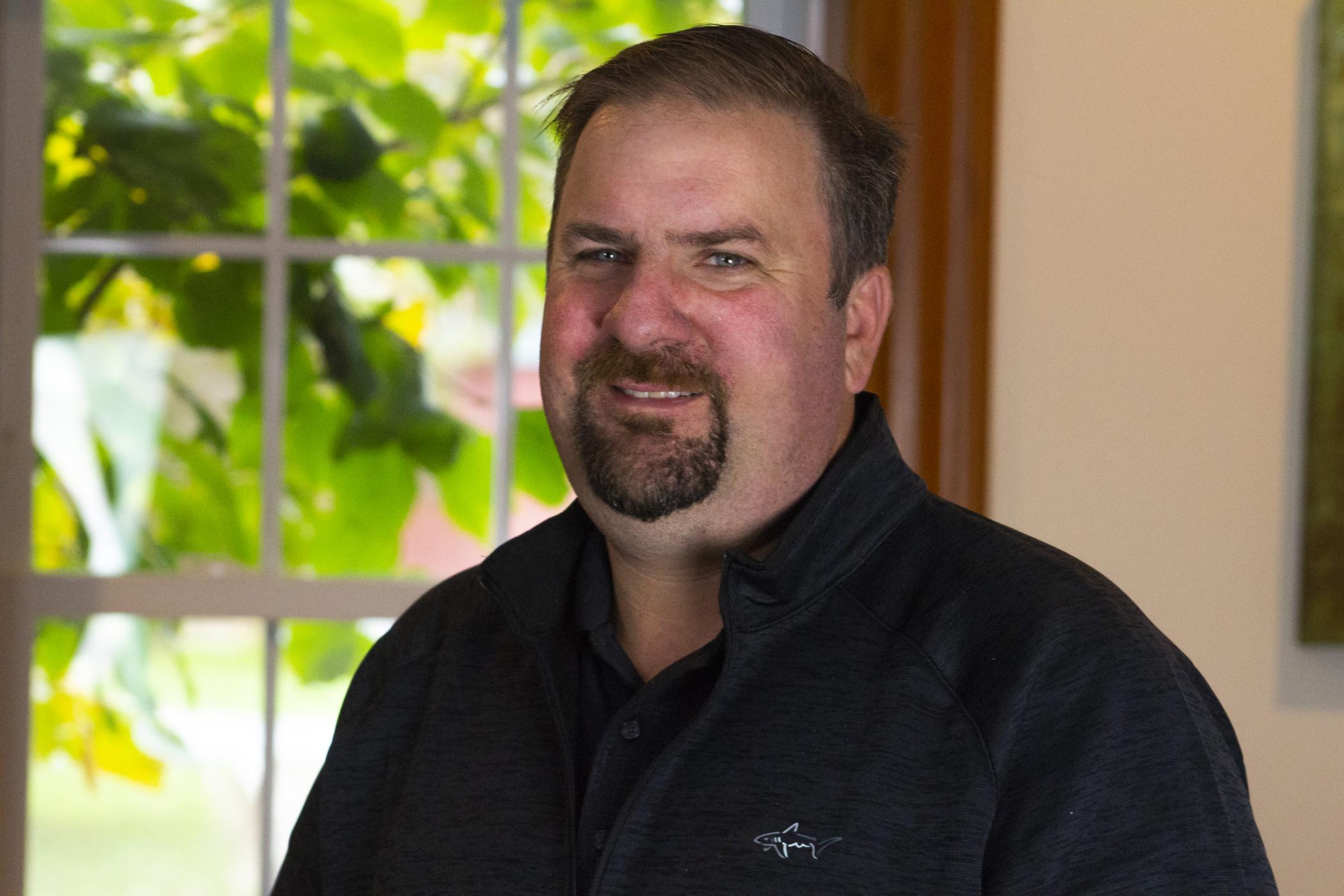 Jeff Homer (President)