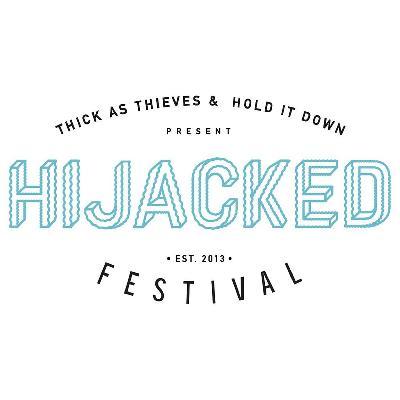 Hijacked Music Festival