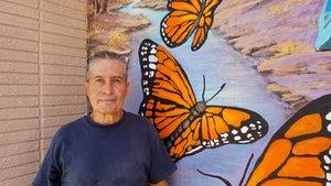 Ricardo Colunga   Housekeeper  AARP Community Program Administration
