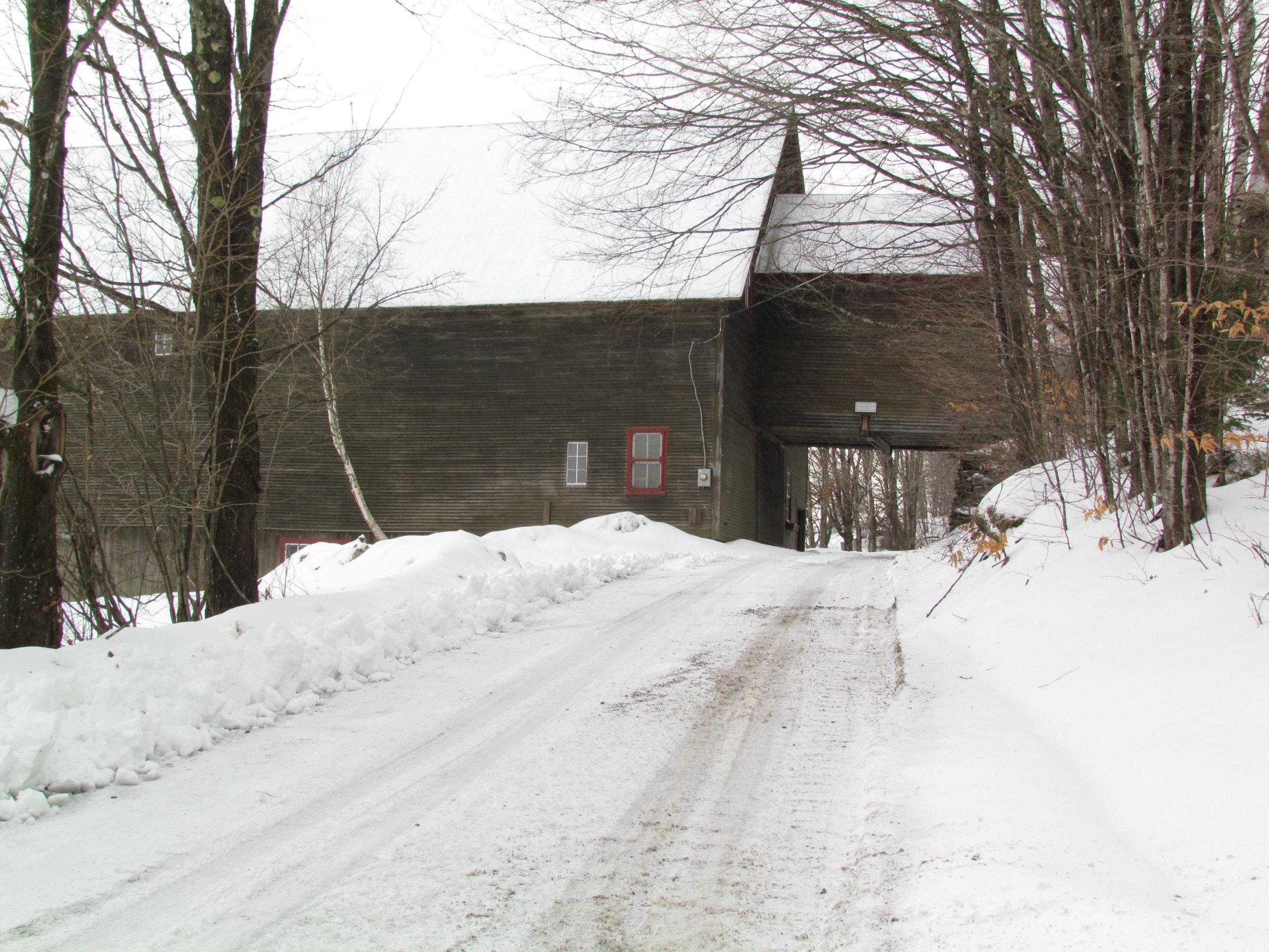 A Stroll Through Woodbury, Vermont | Sheep Shop