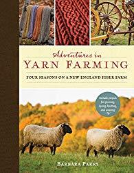 Adventures in Yarn Farming