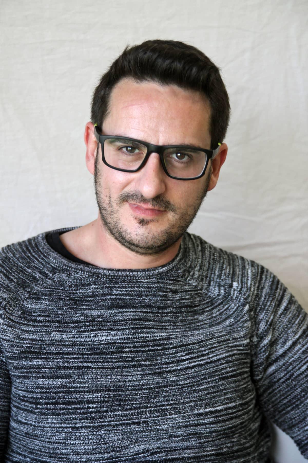 Sergio beltran gea psicologia girona