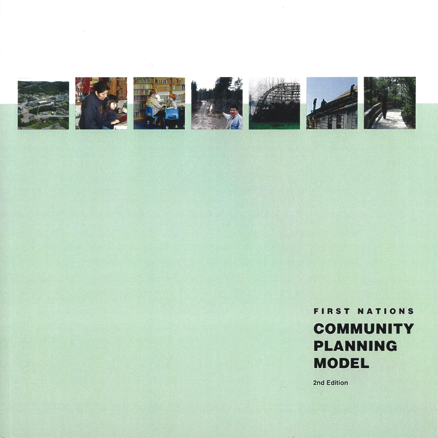 First Nations Community Planning Model