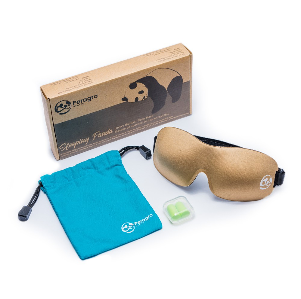 Sleep Mask Set