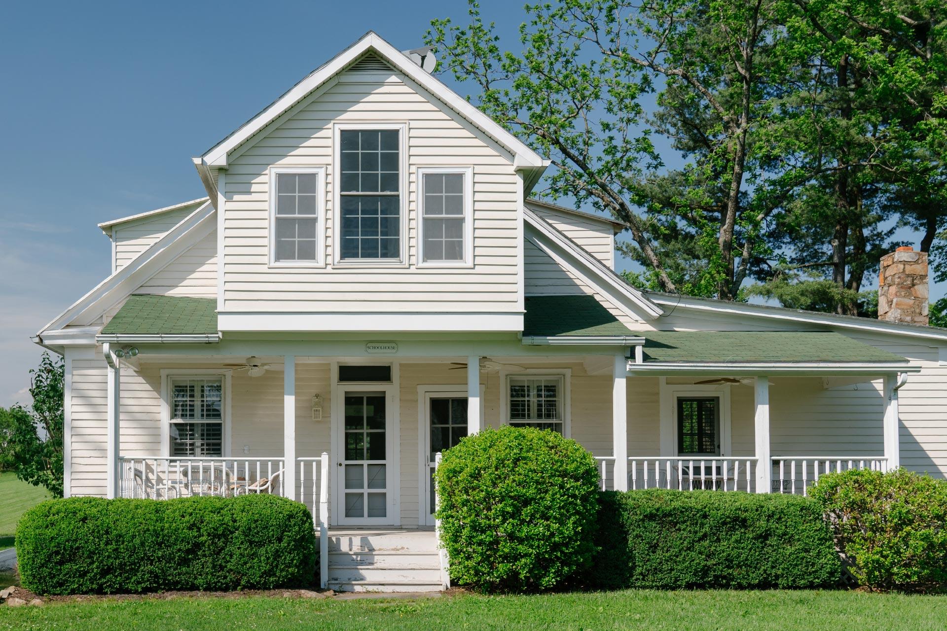 The School House -