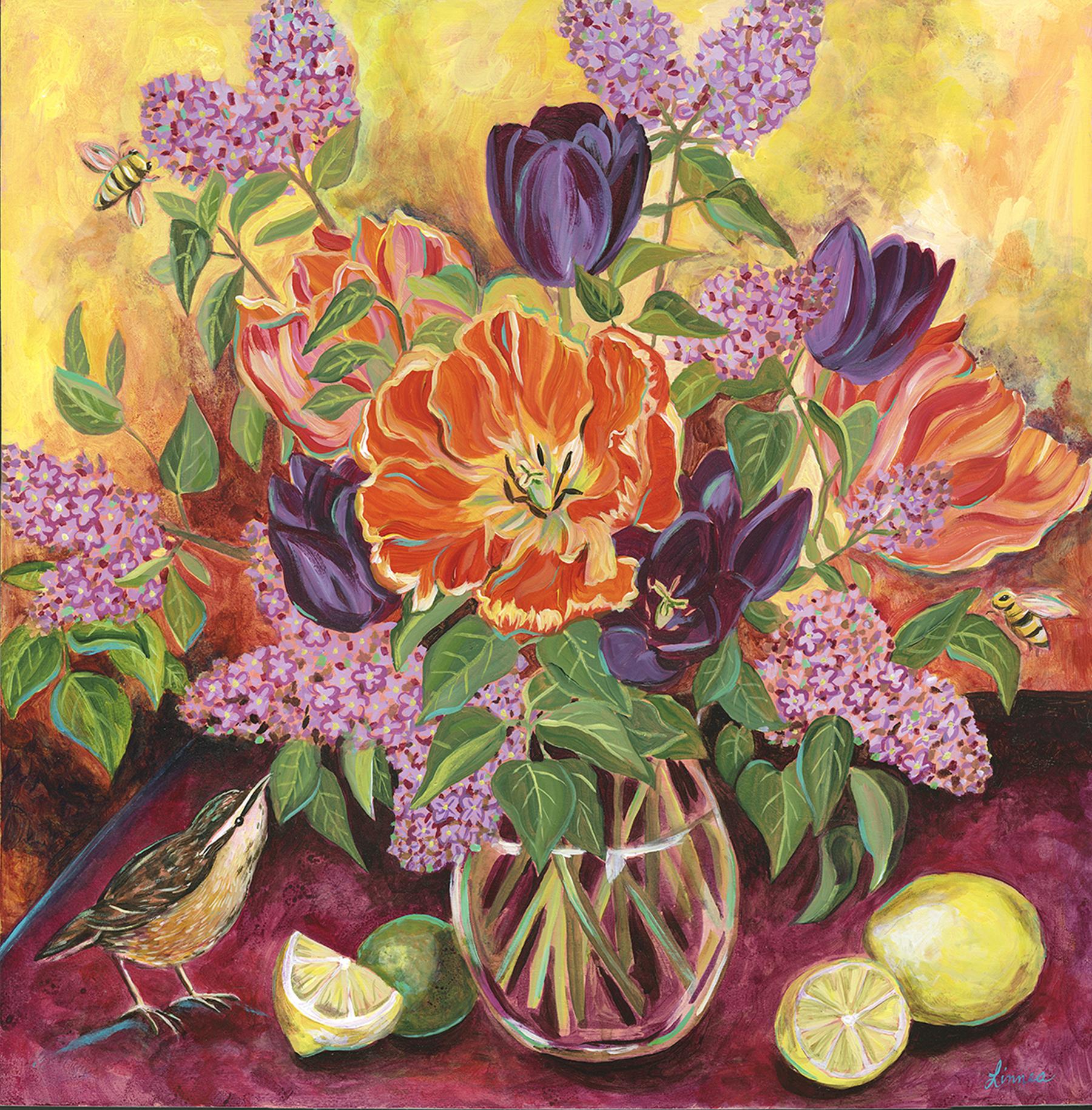 Still Life with lilacs 300.jpg