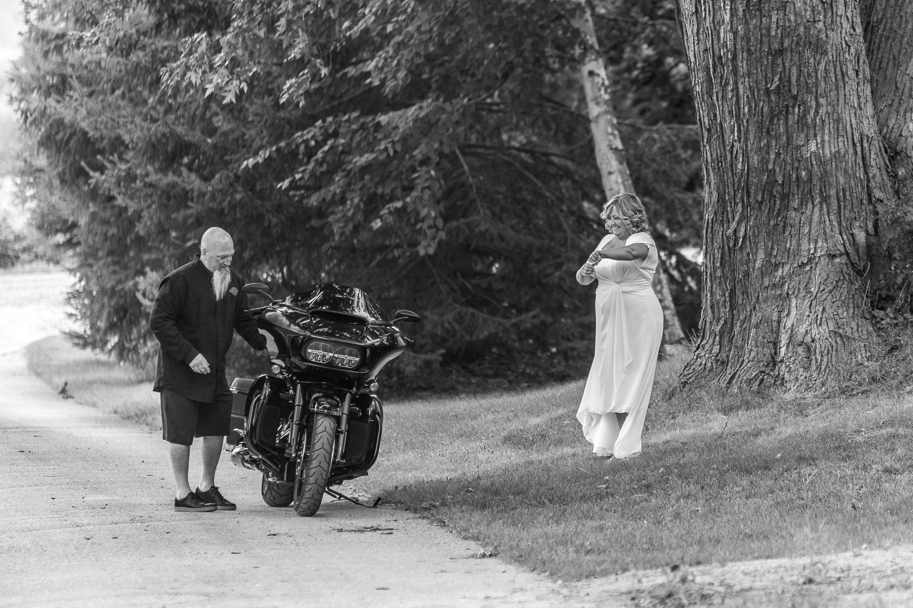 My Fair lady, your Carriage awaits.